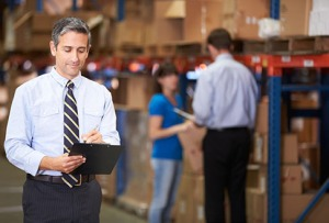 Inventory Management's Role in Customer Service