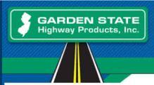 garden state highway logo