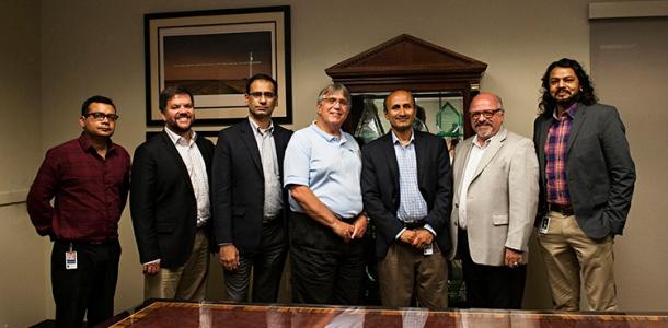 SBS Group IBIS Partnership