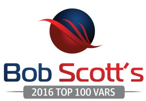 Bob Scott's Insights Top 100 VARs