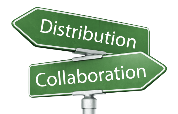 Collaboration in IE Distribution is critically important