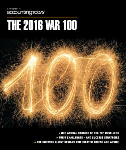 accounting today var 100 2016