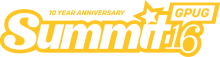 dynamics gp user group summit