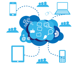 cloud-mobile-devices